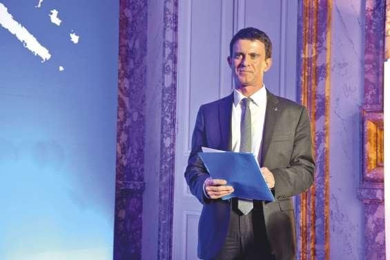 Manuel Valls annoncera-t-il 36 milliards d'aide à la SLN ?