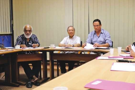 SLN : les provinces ne signeront pas le prêt les yeux fermés