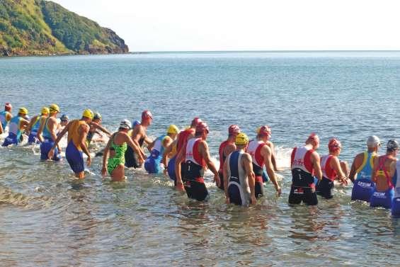 Les inscriptions au triathlon sont ouvertes