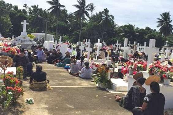 Obsèques de Marina : une immense émotion