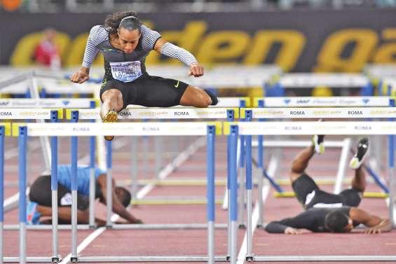 Les sprinteurs français  foncent vers Rio