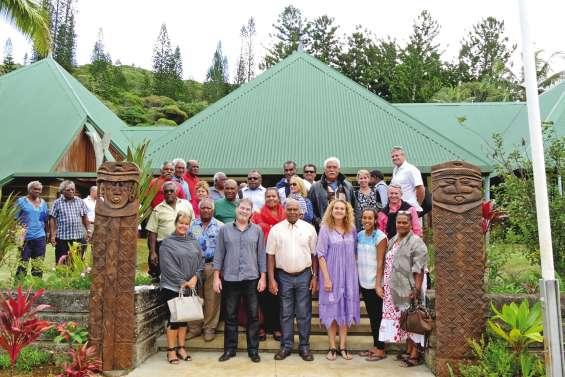 La visite provinciale cible le tourisme