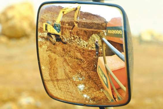 Quelle réglementationpour le secteur de la mine ?
