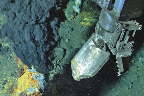 Richesses sous-marines cachées à Wallis-et-Futuna