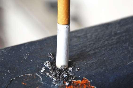 Santé, argent : ce que l'on gagne à arrêter de fumer