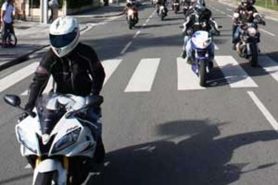 Plus de 200 motards attendus à Poé
