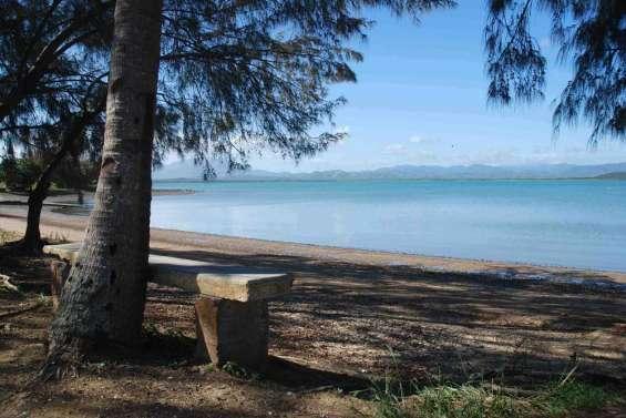 Alcool interdit sur la plage de Gatope