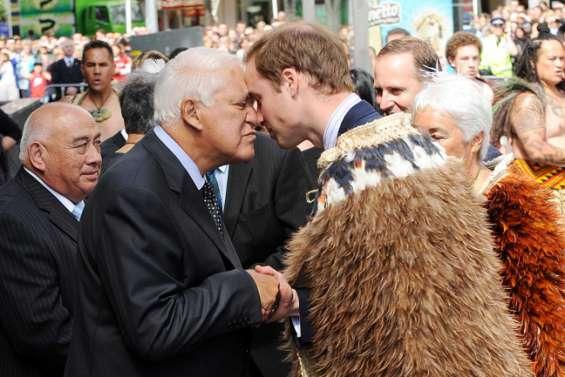 Les Maoris gagnent une bataille