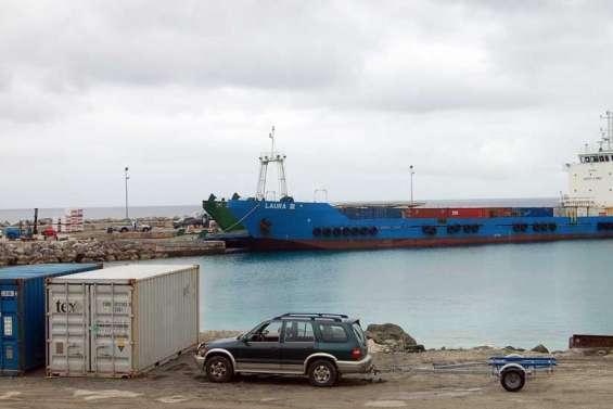 «Les politiques n'ont rien à faire de la desserte maritime»