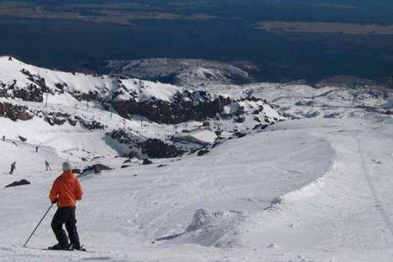 Tout schuss vers la saison de ski