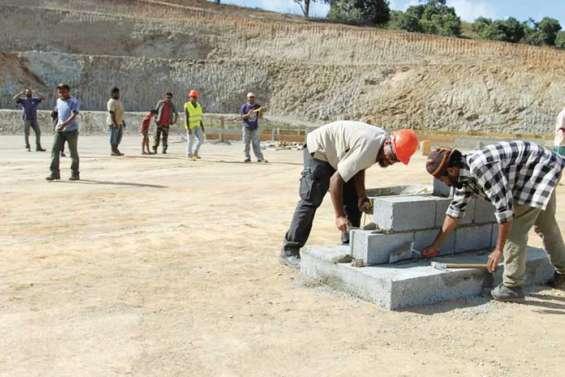 Une nouvelle école à la rentrée 2011