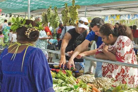 Une XXe Foire des Îles pour « valoriser nos richesses »