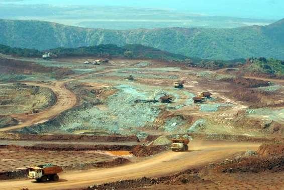 La planète nickel à Nouméa