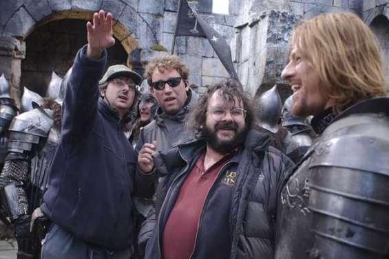The Hobbit en Angleterre ?