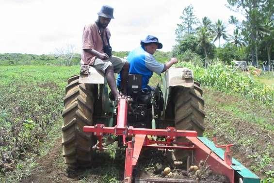 La filière agricole s'organise