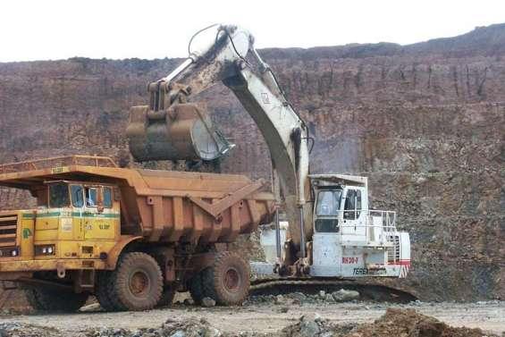 Mouvement de grève illimité à Tiébaghi