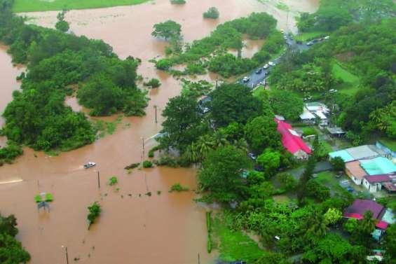 Le casse-tête des zones inondables