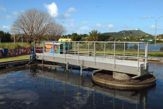 Que faire des boues des stations d'épuration ?