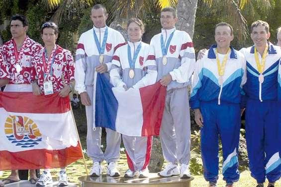 Ces sports font les Jeux : le triathlon