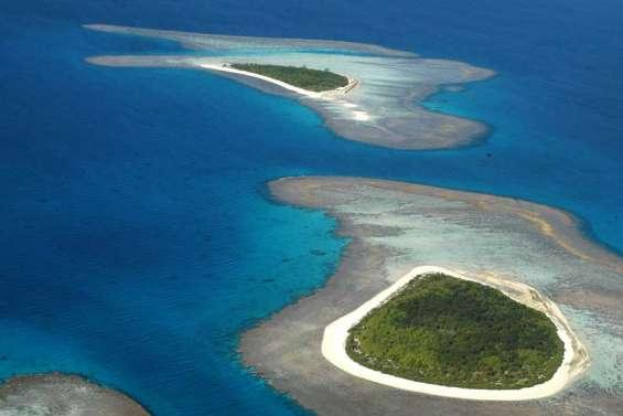 Radioactivité : le lagon peut-il être contaminé ?