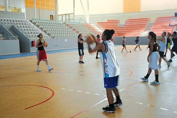 Ces sports font les Jeux : le basket-ball