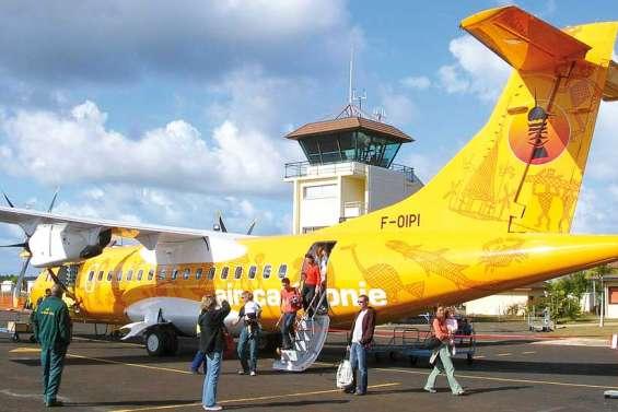 Les Kunié disent non aux nouveaux tarifs Aircal