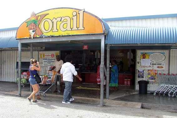 Les prix compétitifs de Korail