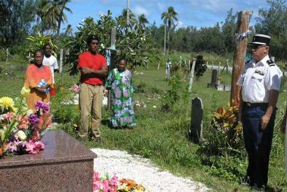 Hommage à Melam Baouma