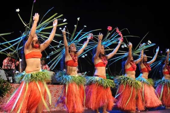 La Polynésie succombe au charme calédonien