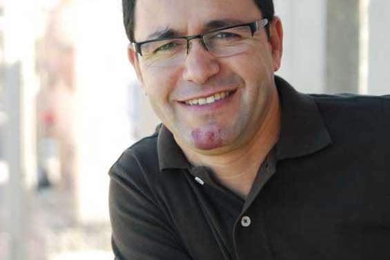Brahim El Mazned « Des sonorités qui font rêver…»