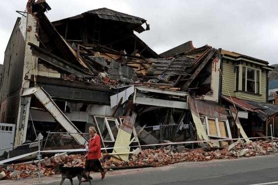L'année aux 5 000 séismes