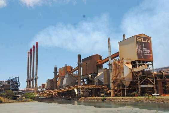 Le charbon passé au crible