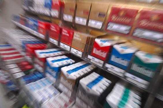 Le prix du tabac va augmenter