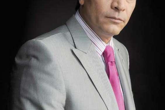 Roberto Mateos, le spécialiste des rôles de crapule