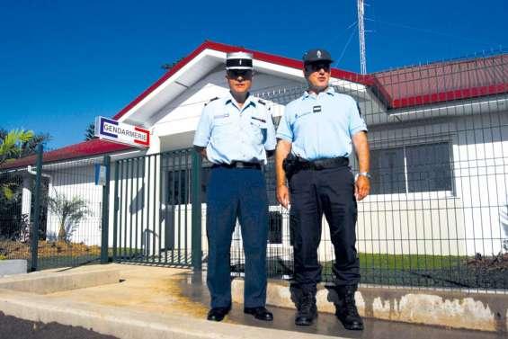La gendarmerie change d'ère