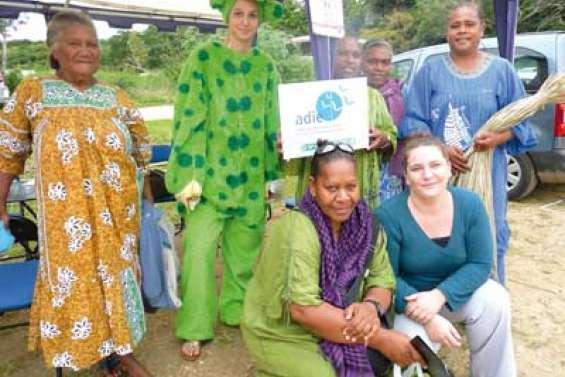 Le microcrédit en campagne