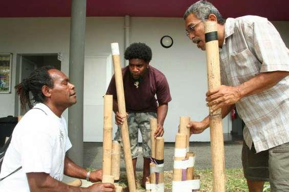 Le bambou en invité d'honneur