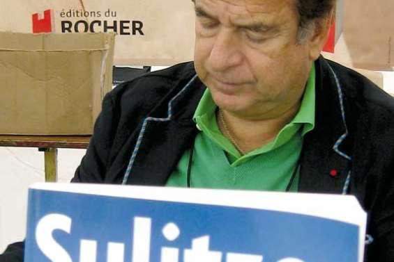 Entre les lignes de Paul-Loup Sulitzer