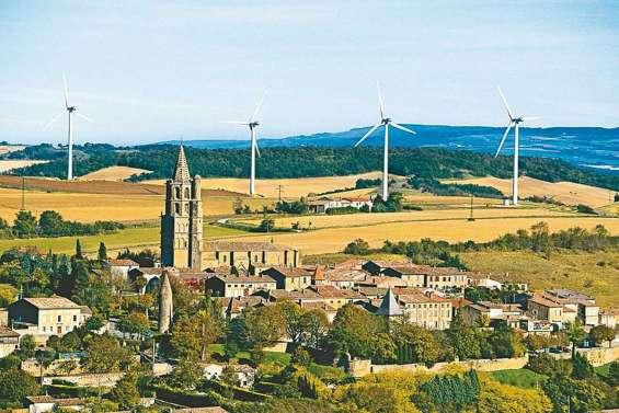 Un regard sur la planète énergie