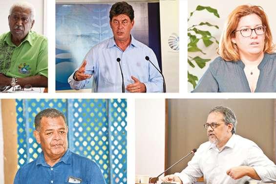 Report de la deuxième consultation : quelles réactions de la classe politique ?