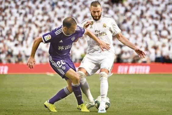 Déconcentration fatale au Real Madrid