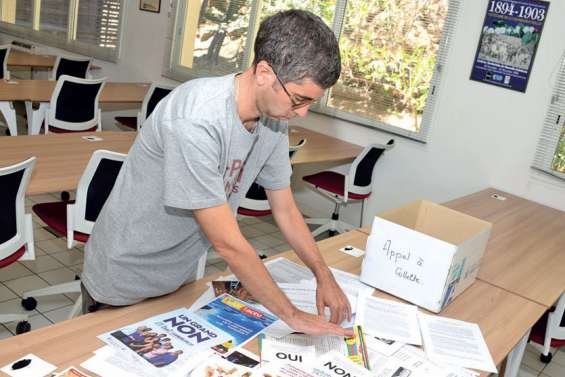 Calédoniens, partagez vos souvenirs du référendum