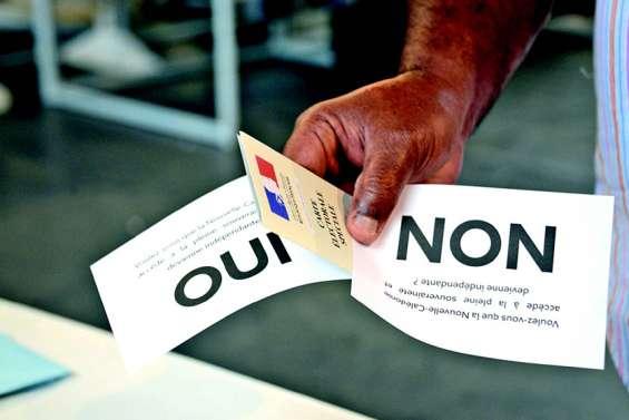 Édouard Philippe propose le report du deuxième référendum au 4 octobre prochain