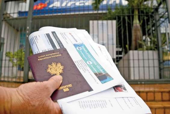 Remboursement des billets d'avion : le projet de loi d'abord au Cese et au Conseil d'État