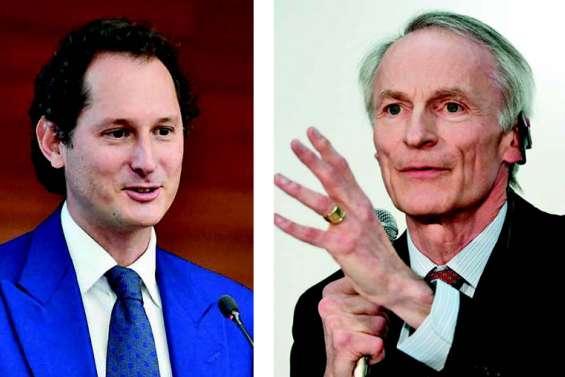 Echec des discussions avec Renault : Fiat pointe du doigt le gouvernement