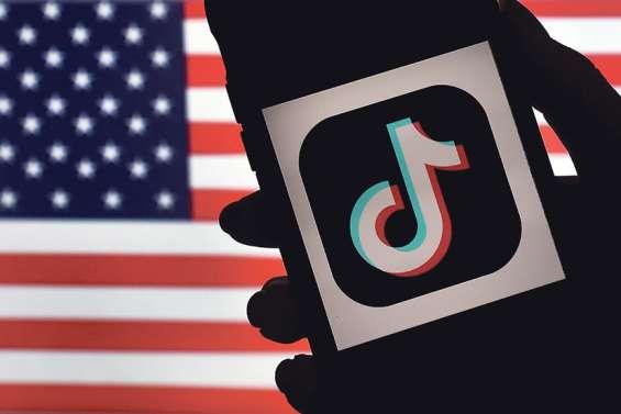 Le réseau TikTok doit devenir américain, sinon rien
