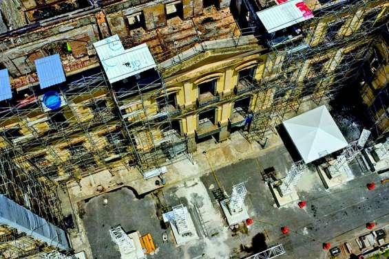 Rio de Janeiro, métropole à la dérive