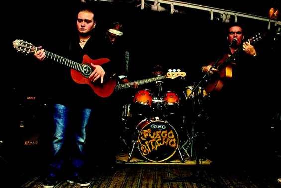 Fuego Ritano fête ses 20 ans avec un groupe vanuatais