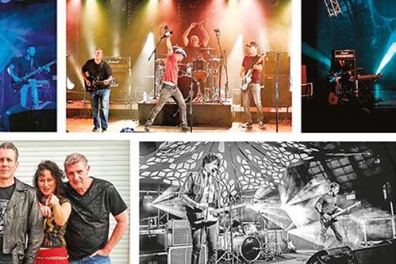 Les groupes calédoniens s'emparent de la scène du Mont-Dore Rock Festival