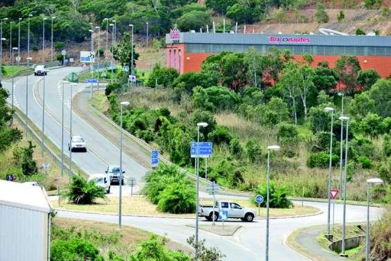 Les routes de Païta se font un nom